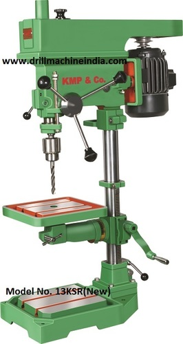 Portable Drilling Machine Model No. 13KSR (New)
