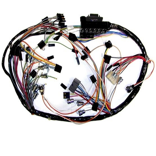 Super Automotive Wiring Harness Manufacturing Companies In India Basic Wiring Digital Resources Remcakbiperorg