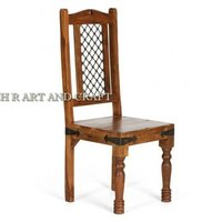 Wooden Fine Dine Chair