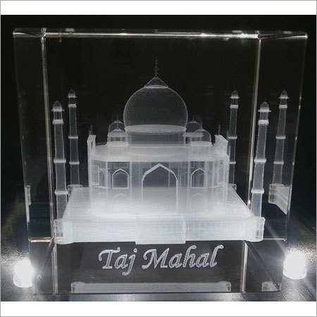 3D Laser Engraved Monuments