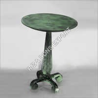 Patina Table