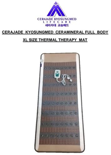 Tourmaline Mat (Ceramineral Health Full Body)