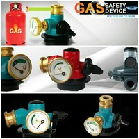 Gas Safety Device.