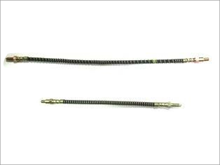 BRAKE HOSE JEEP DIESEL (REAR) 17.5