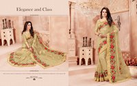 Kuntal Designer Saree