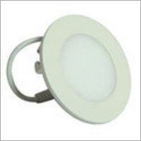 LED 4 watt Round Panel Light