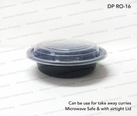 Microwave safe with airtight lid
