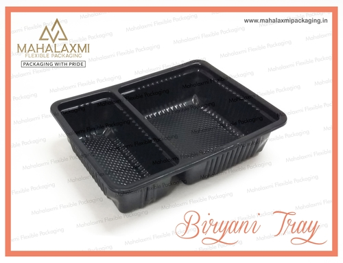 Biryani Meal Trays