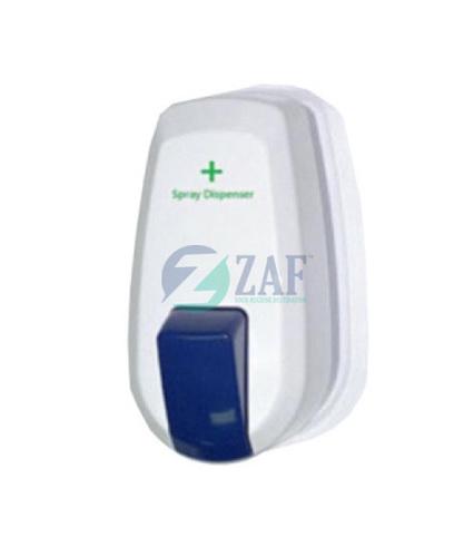 500ml Manual Soap Dispenser