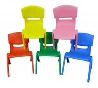 Kids School Chair