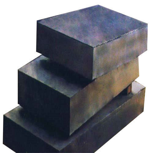 Rectangular Blocks Forging