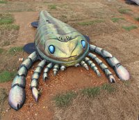 EEvolution Park Trilobite