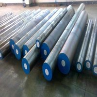 En353 Alloy Steel Round bars