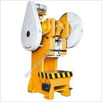 150 Ton C Type Power Press Machine