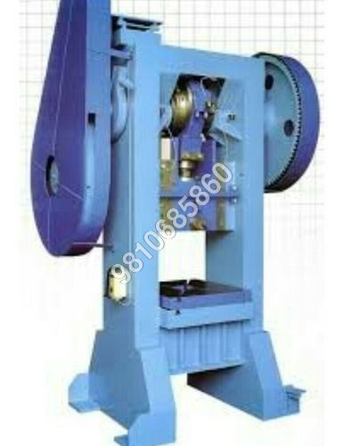 100 Ton Pillar Type Power Press Machine