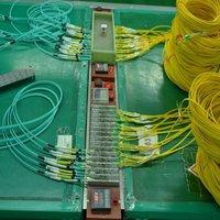 001 series LC Uniboot Fiber Patch Cord