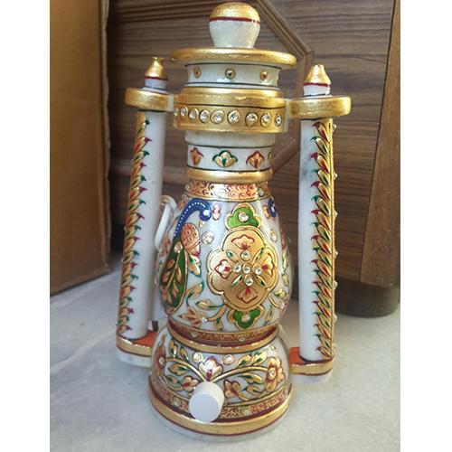 Marble Jaipur Lantern