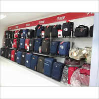 Bags Display Racks