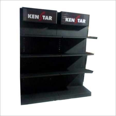 Display Racking System