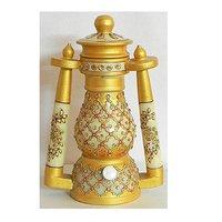 Marble Golden Lantern