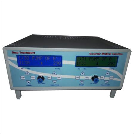 Electronic Duel Turiqut  Machine
