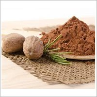 Jaiphal Powder (myristica Fragrance)