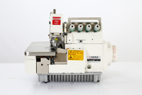 5 Thread Overlock Machine