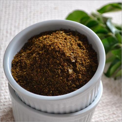 Sweet Neem (Curry Leaves) Powder