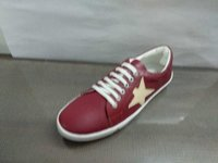 CASUAL SNEAKERS FOR MEN'S ON PVC SOLE