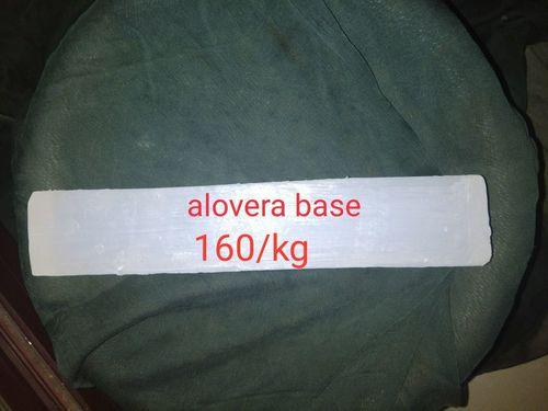 Aloe Vera Soap Base