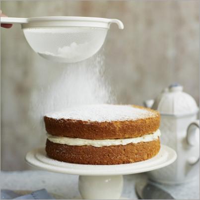 Icing Sugar (Confectioner's Sugar)