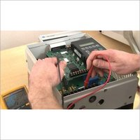 AC Drive Repairing Services