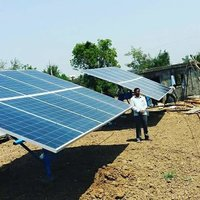 1/2/3/5 HP Solar Water Pump