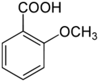 o-anisic acid
