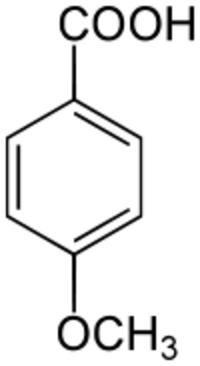 P-ANISIC ACID