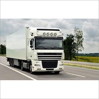 Land Freight Forwarding Services