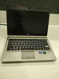 Used HP Elitebook 2570p / Intel core i5 3rd Gene / GST Invoice