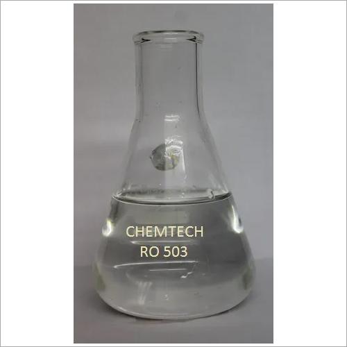 Hardness Base Low pH RO Antiscalant