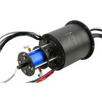 Eletro Optical Pneumatic Hydraulic Rotary Joint