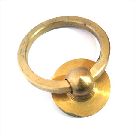 Brass Knock Knob