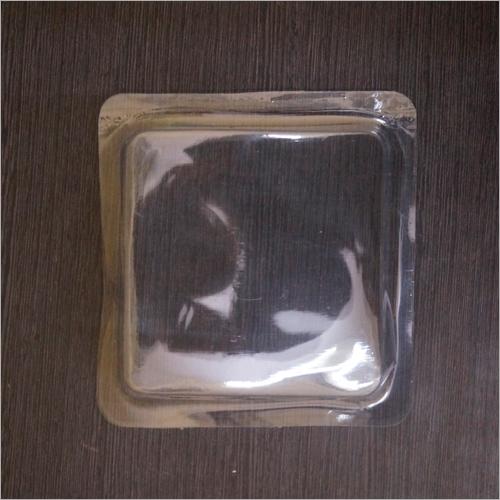 PVC Square Blister