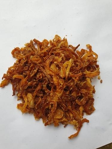 Fresh Fried Onion