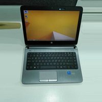 Used Hp Probook 430 G2 / Intel Core i5 - 4th Generation / GST Invoice