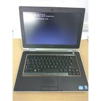 Used Dell Latitude 6420 / Intel Core i7 2nd Generation / GST Invoice