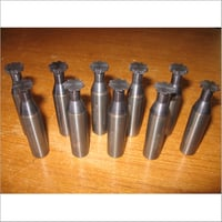 Solid Carbide T slot Cutter