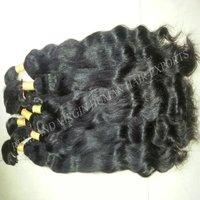 Raw Indian Temple Virgin Hair