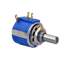Multiturn Potentiometers