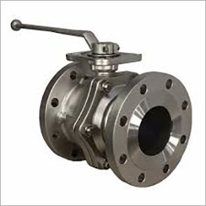 Process Floating Ball Valves