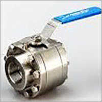 Stainless Steel Female NPT Ball Valves