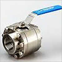 Stainless Steel Female NPT Floating Ball Valves